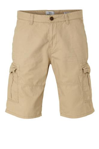edc Men low rise bermuda straight fit zand