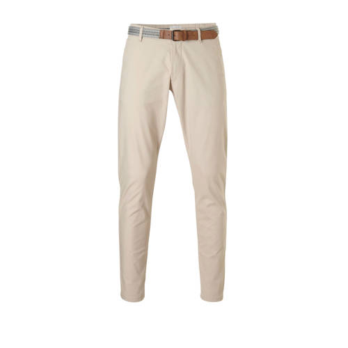 ESPRIT Men Casual slim fit chino kopen