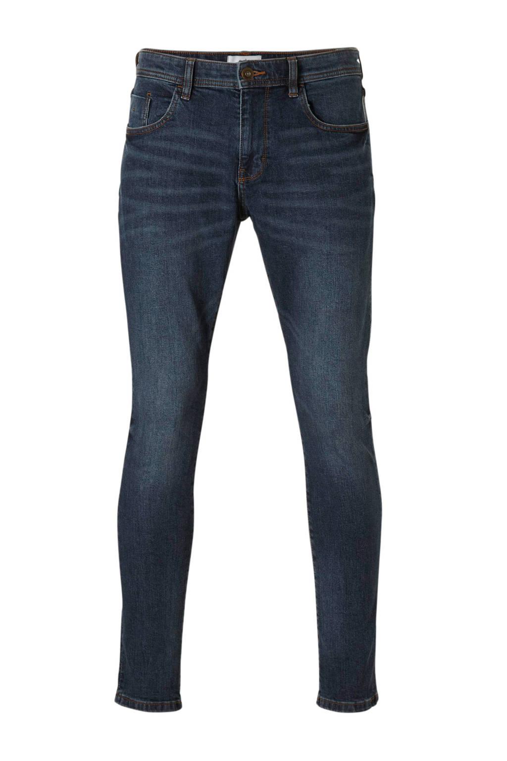 edc Men skinny fit jeans, Dark denim