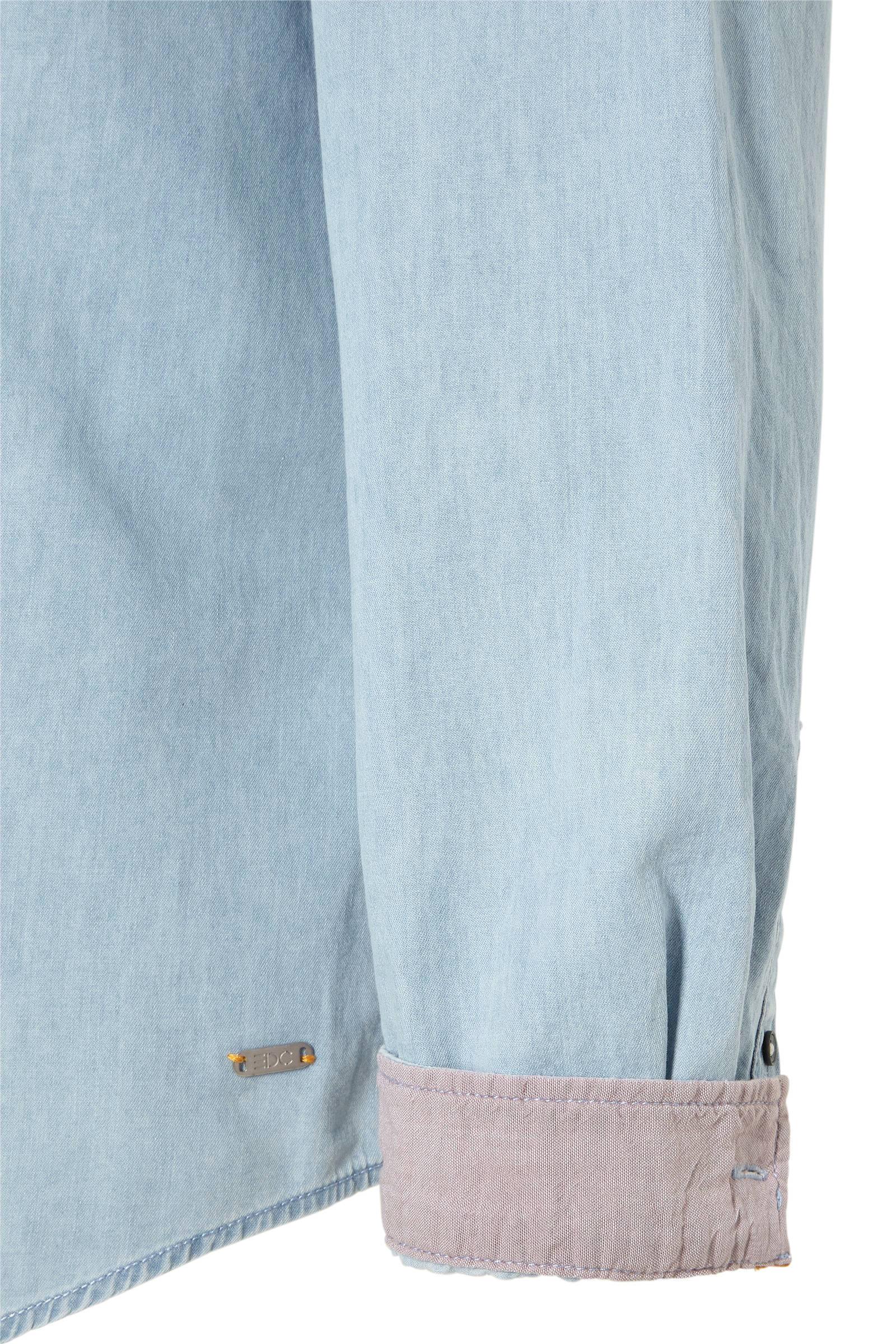 slim Men overhemd fit edc ESPRIT YfRWwzqEn