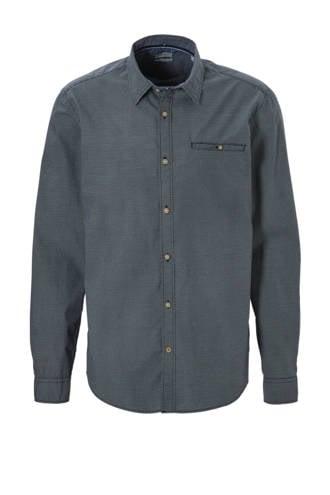Overhemd Getailleerd Heren.Sale Heren Overhemden Bij Wehkamp Gratis Bezorging Vanaf 20