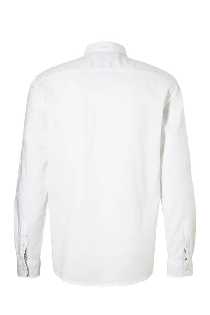 ESPRIT fit Casual Men regular overhemd C77xnq4RwU