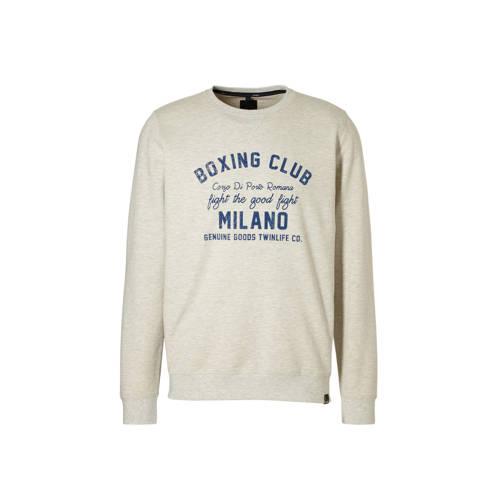 Twinlife sweater