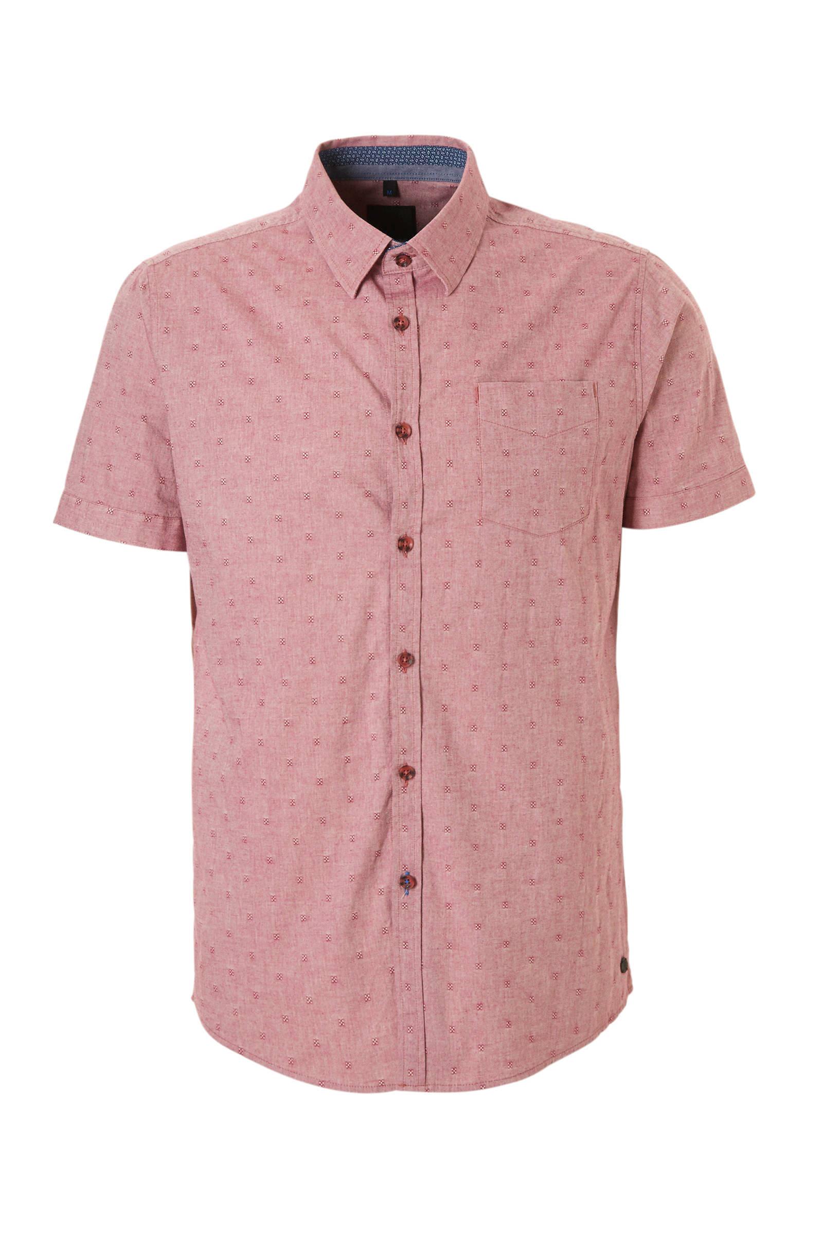 Met Korting Korte Met AanbiedingOverhemd AanbiedingOverhemd MouwenHuismerk Korte MouwenHuismerk sdthQrCx