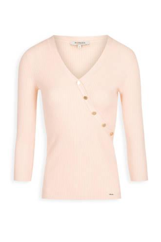 840800e6aea71a Morgan Dames T-shirts & tops bij wehkamp - Gratis bezorging vanaf 20.-