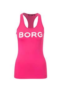 Björn Borg / Björn Borg sporttop roze