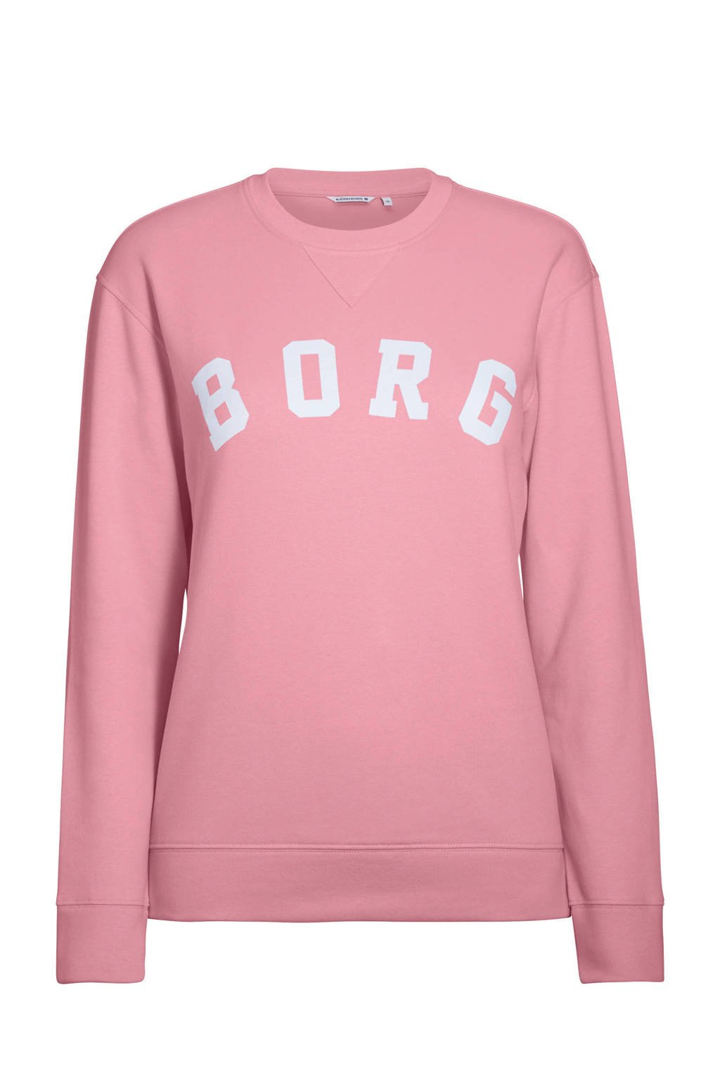 Björn Borg sportsweater roze, Roze