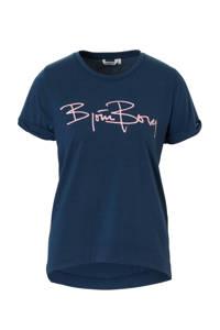 Björn Borg / Björn Borg sport T-shirt blauw