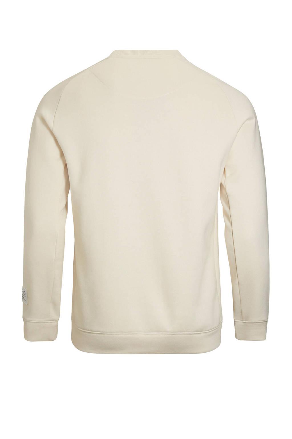 Björn Borg   sportsweater wit, Wit