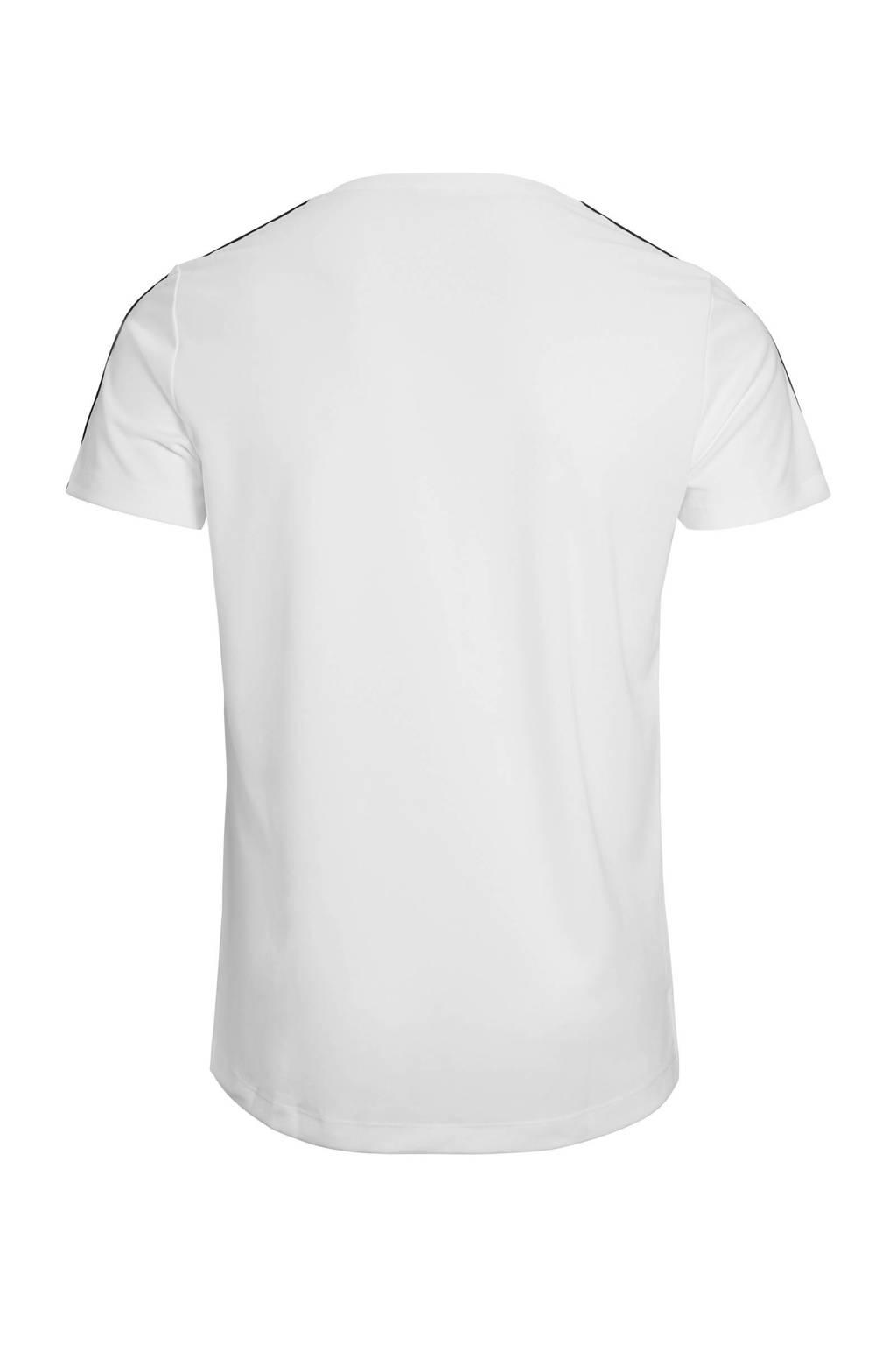 Björn Borg   sport T-shirt wit, Wit