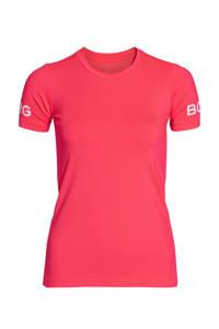 Björn Borg / Björn Borg sport T-shirt roze