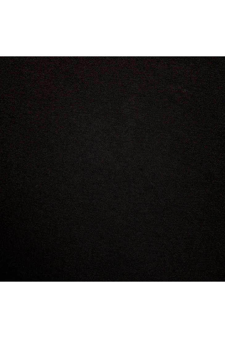 T zwart shirt met Morgan kant dPIqgnd0