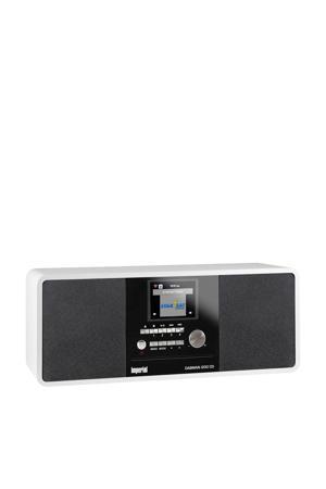 DABMAN I200 CD W internet radio wit