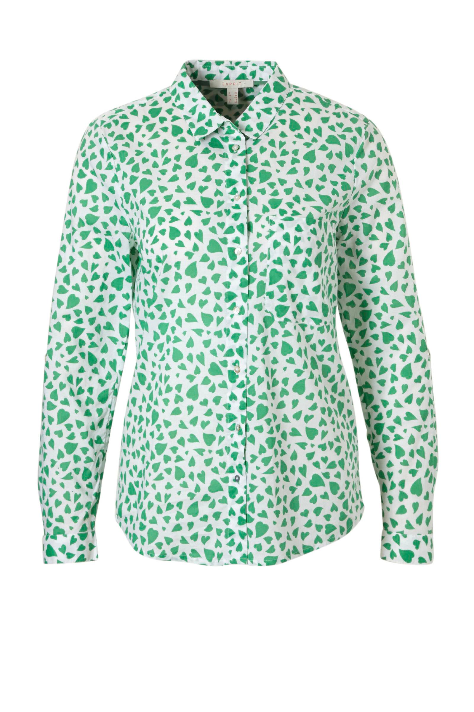 hartjes blouse