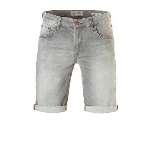 Petrol Industries regular fit jeans short