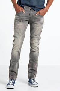PME Legend slim fit jeans Nightflight grey, Grey
