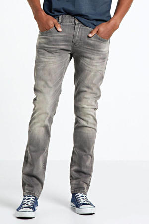 slim fit jeans Nightflight grey