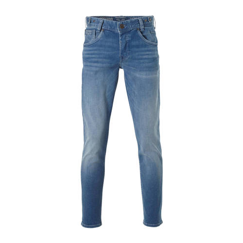 PME Legend straight fit jeans Skyhawk blue denim