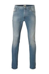 Chasin' tapered fit jeans Ross light denim, Light denim