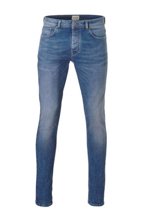 tapered fit jeans Ross jeans