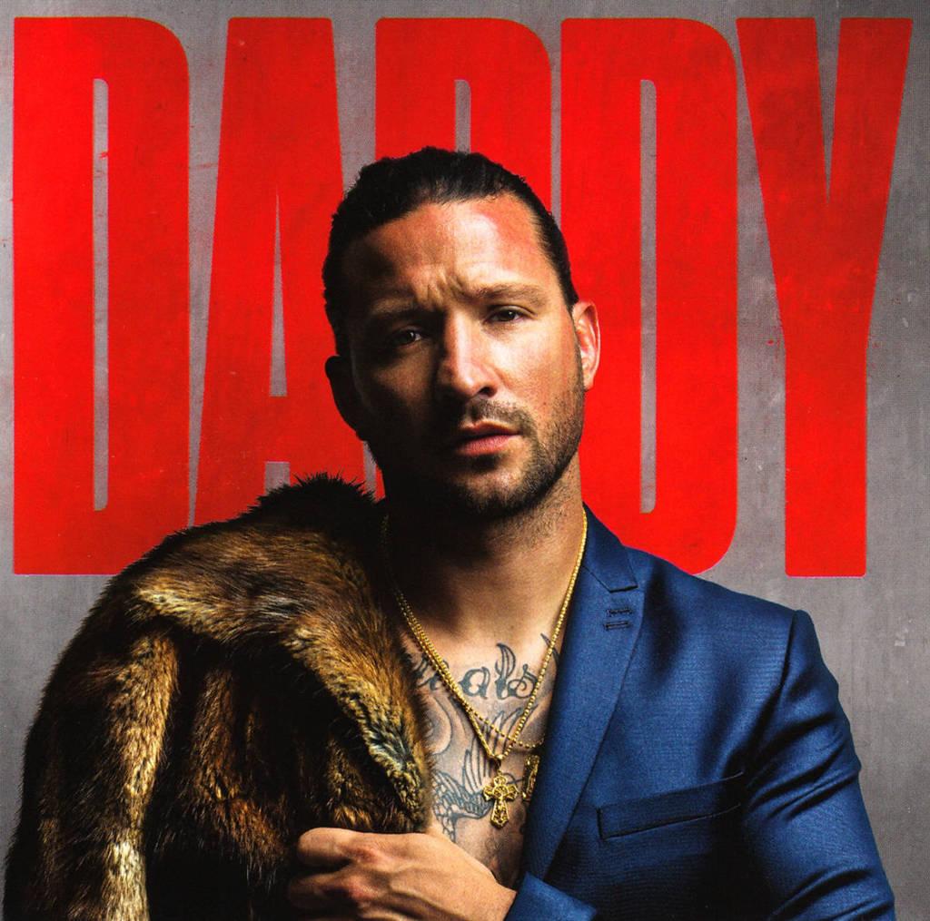 Kraantje Pappie - Daddy (CD)