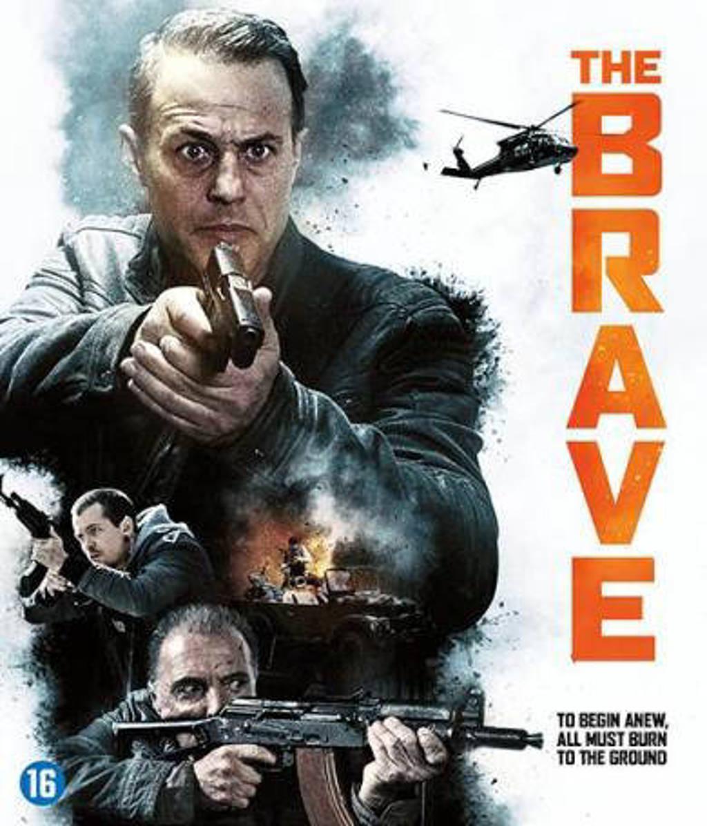 The brave (Blu-ray)