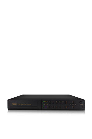 NETWERK VIDEO RE videorecorder EM6304