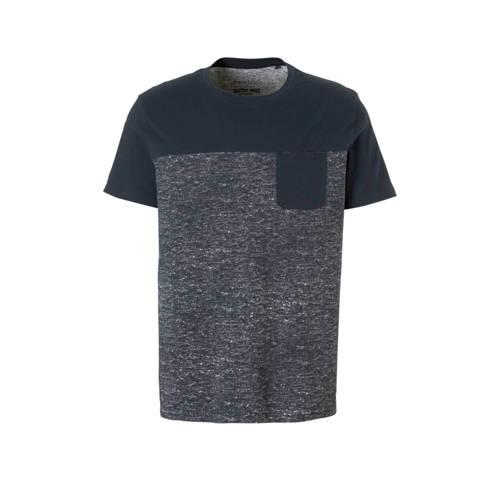 C&A Angelo Litrico T-shirt met borstzakje