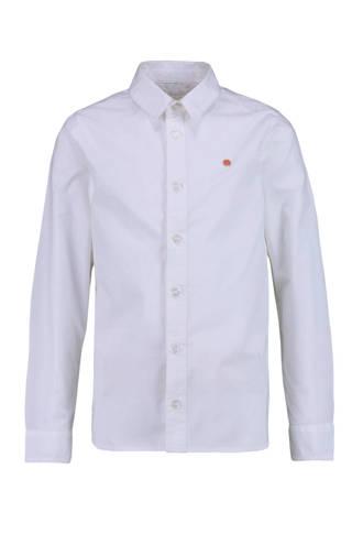 overhemd Botanuni wit