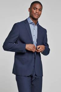 ESPRIT Men Collection pantalon, Donkerblauw