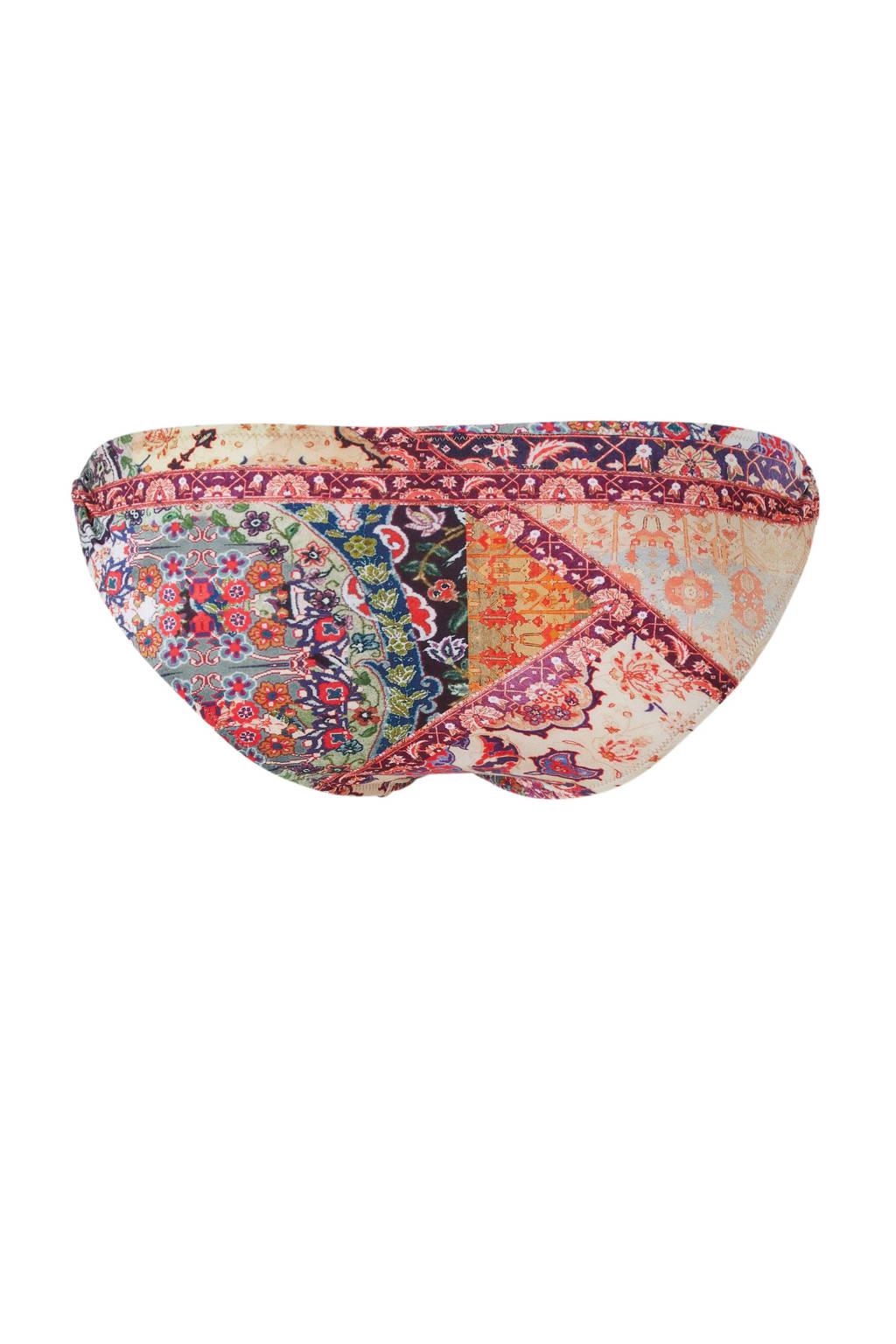 Bikini Print All Watercultstrik Over In Broekje nf0URwx4q
