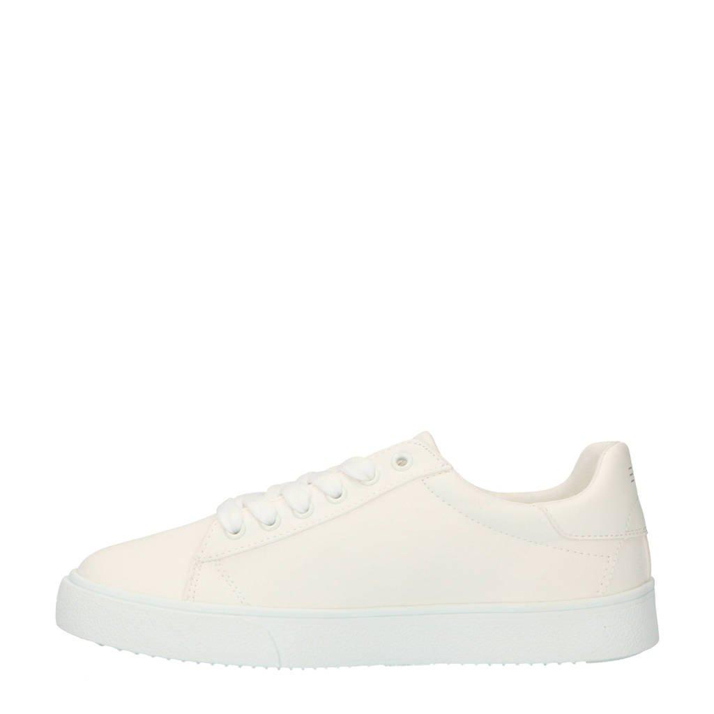 Esprit Sneakers Lu Wit Cherry Esprit Cherry rgzwqr6