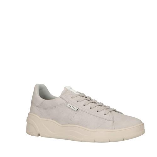 ESPRIT sneakers grijs kopen