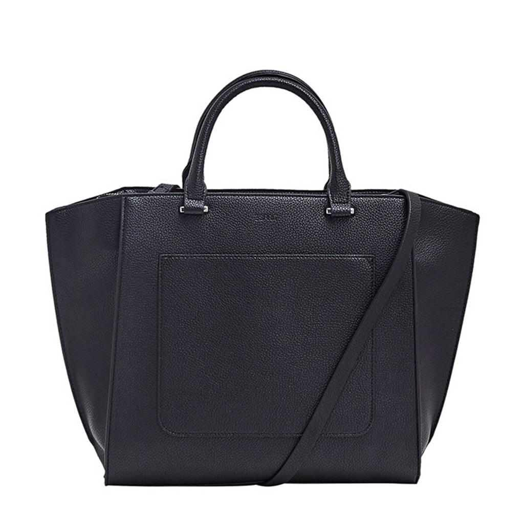 415a9890110 ESPRIT tas Megan city bag | wehkamp