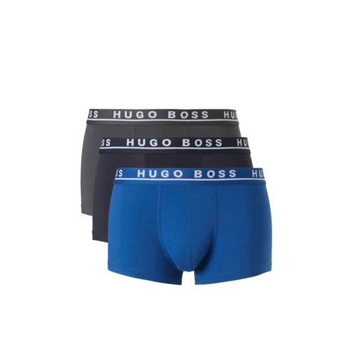 BOSS boxershort (set van 3)