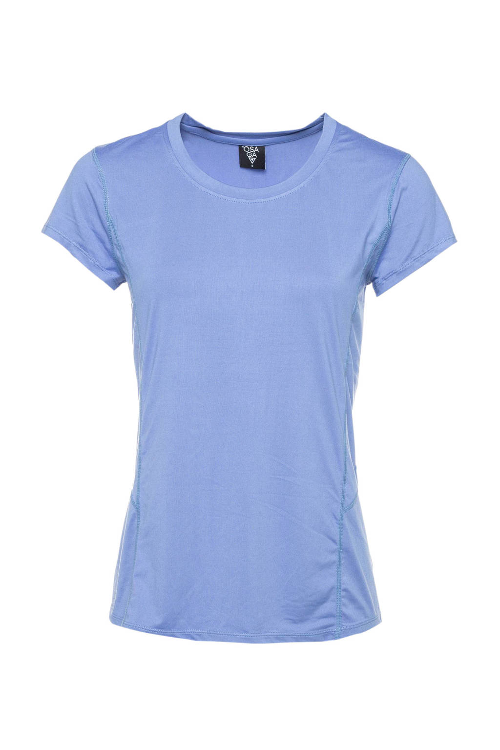 Scapino Osaga sport T-shirt paars, Paars