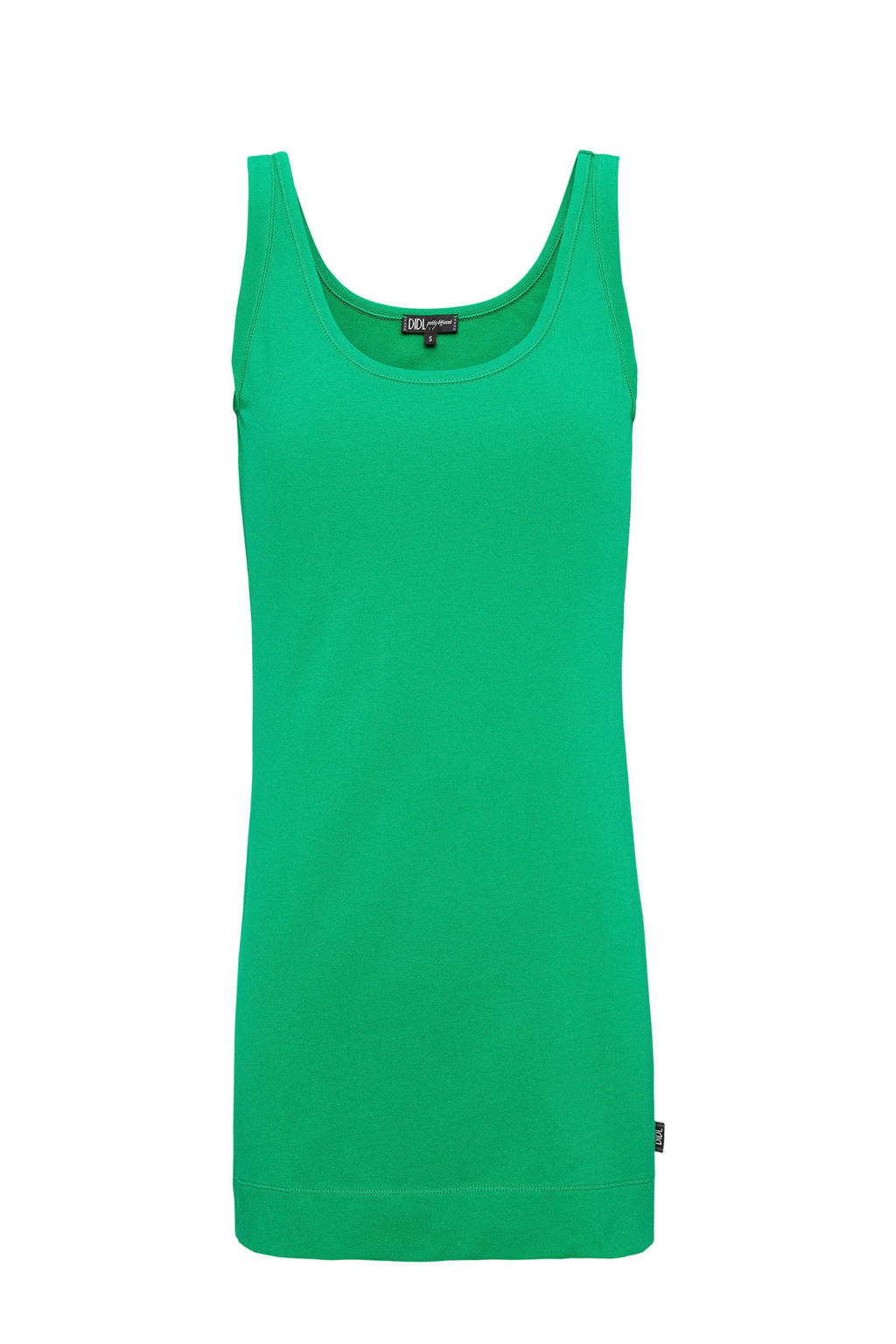 Didi singlet groen, Groen
