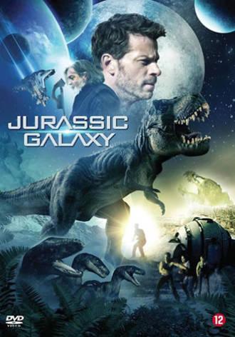 Jurassic galaxy (DVD)