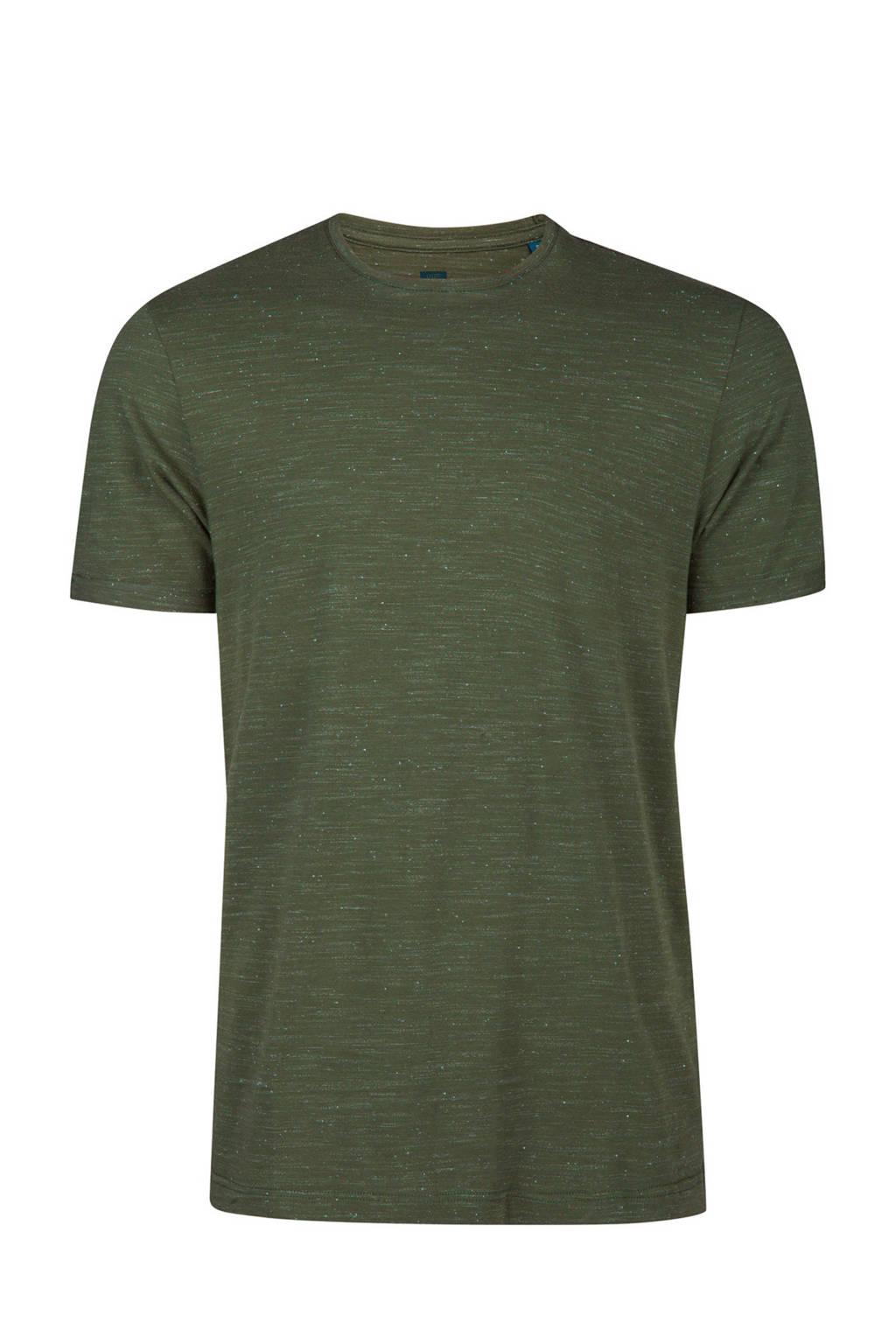 WE Fashion T-shirt, Army