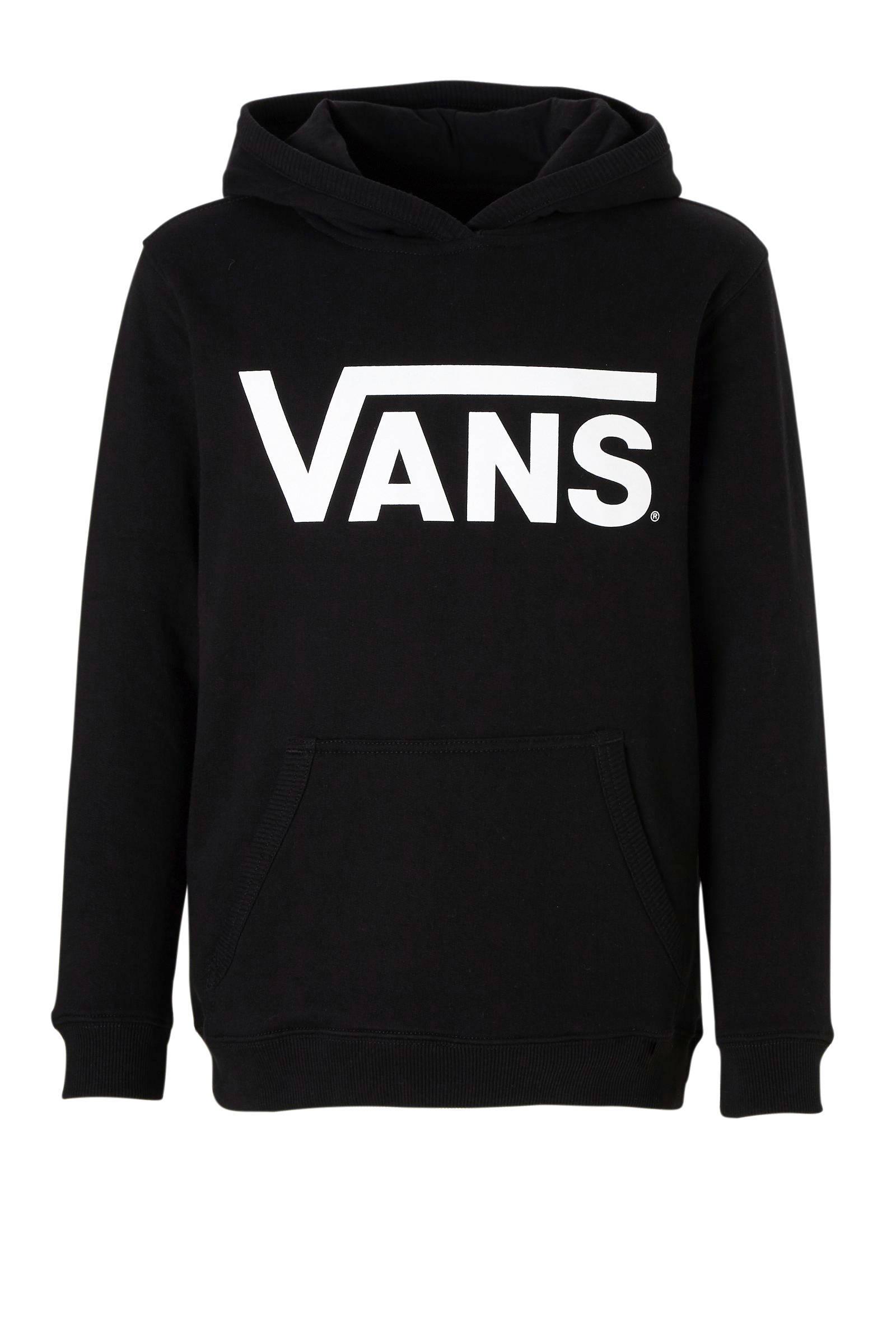 vans kinder hoodie
