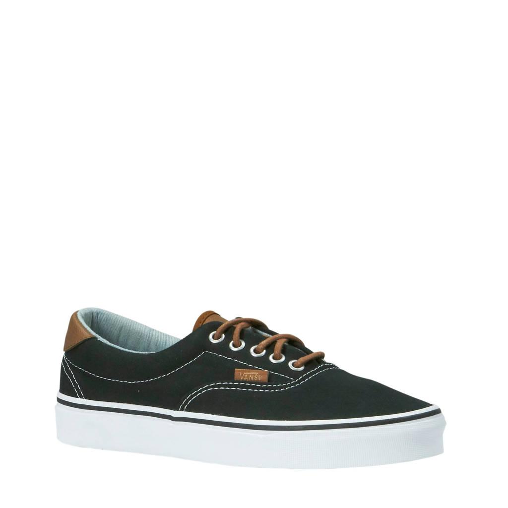 VANS ERA 59 sneakers zwart, Zwart