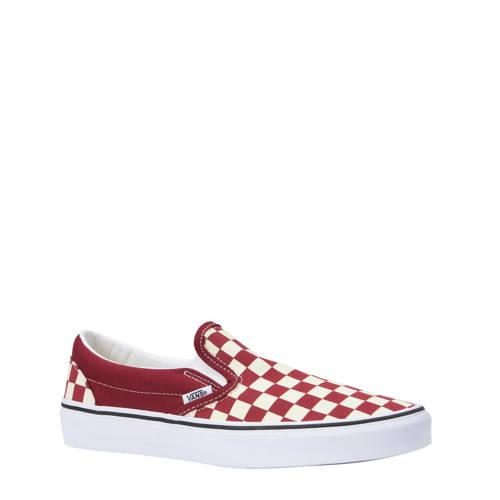 Vans sneakers Checkerboard Classic Slip-On