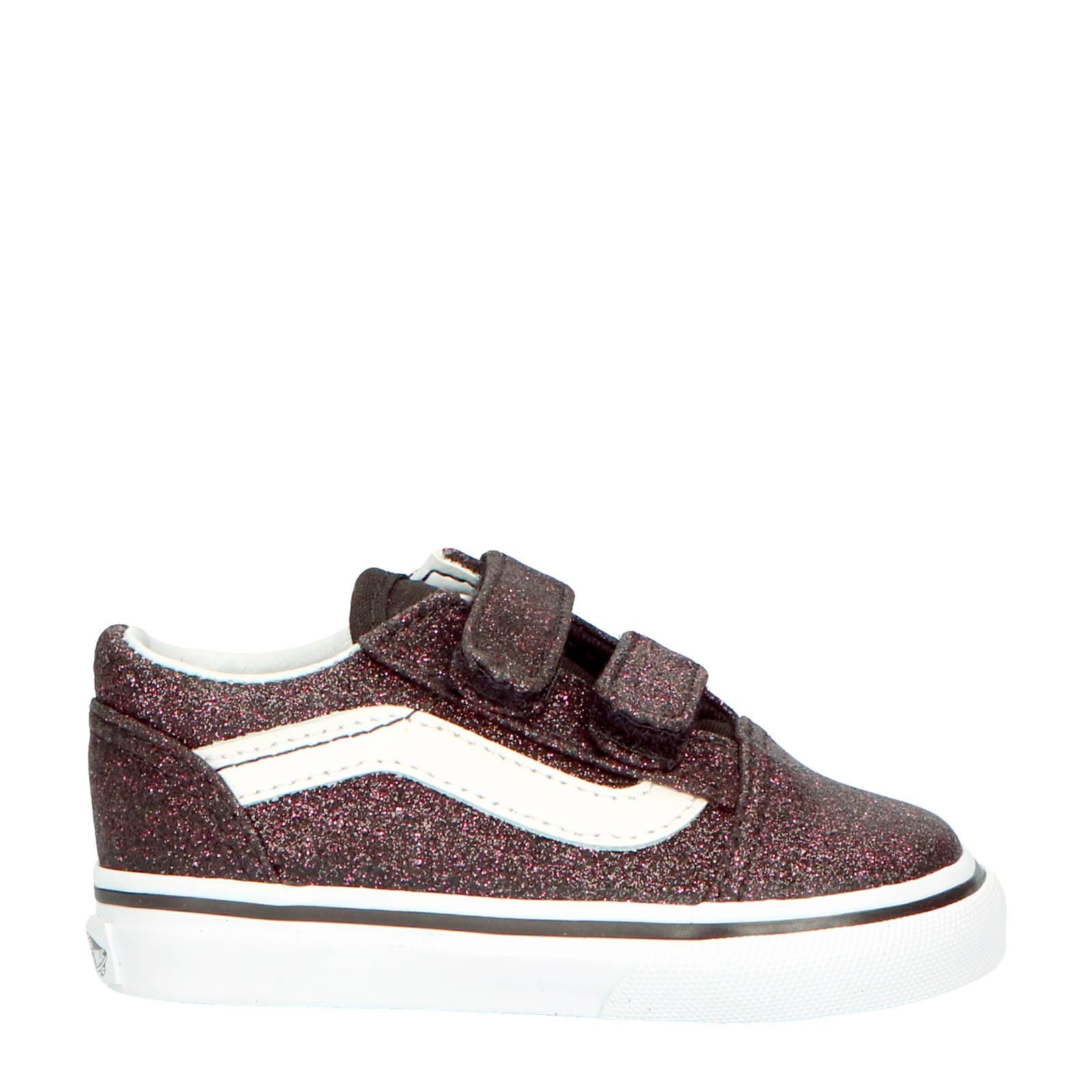 TD Old Skool V sneakers rozezwart