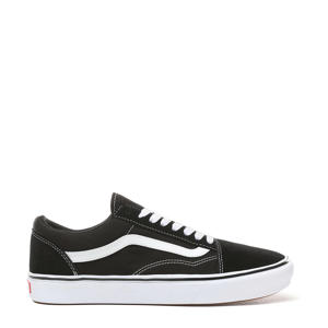ComfyCush Old Skool sneakers zwart/wit