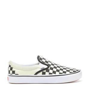 ComfyCush Slip-On   ComfyCush Slip-On sneakers zwart/wit