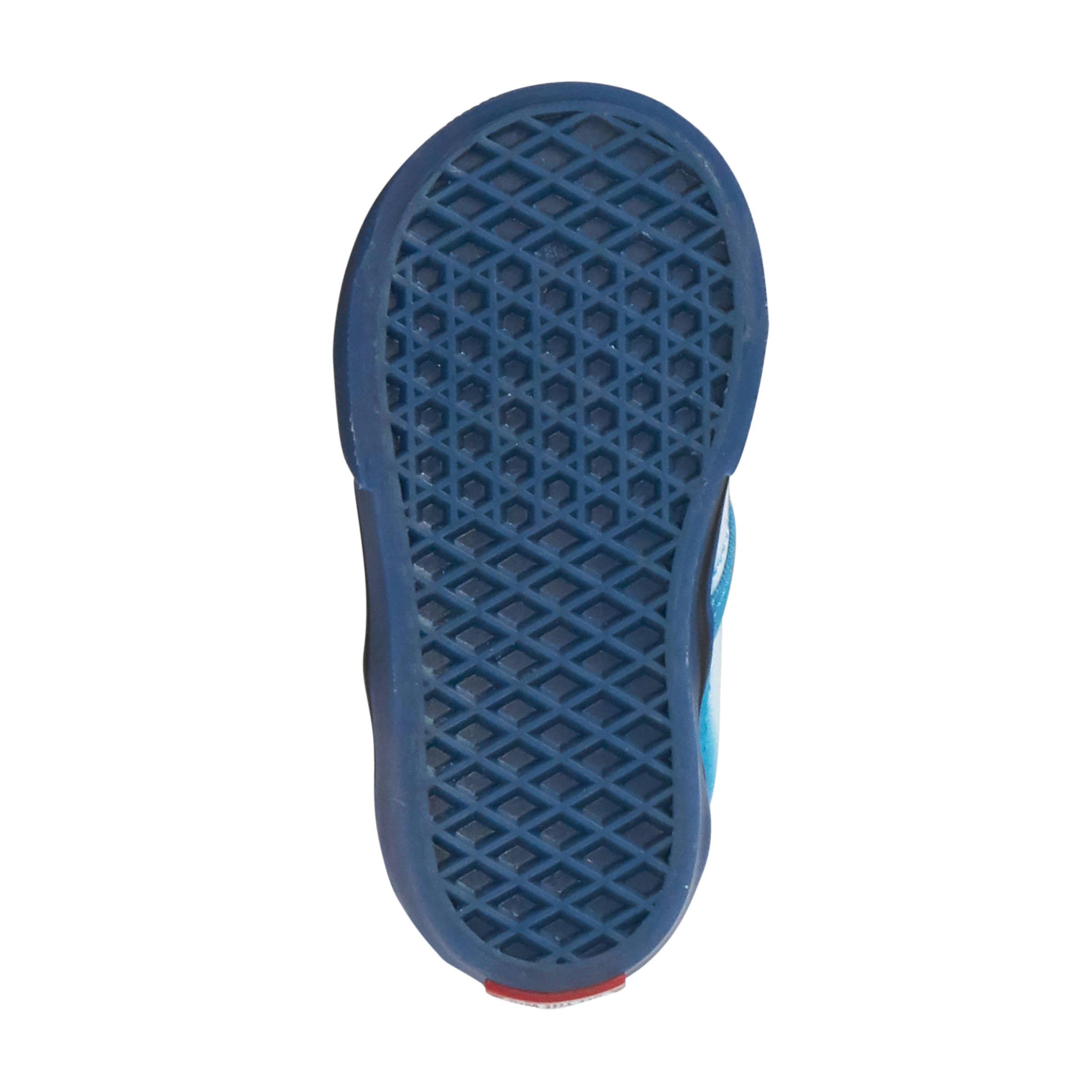 vans classic slipper kinder