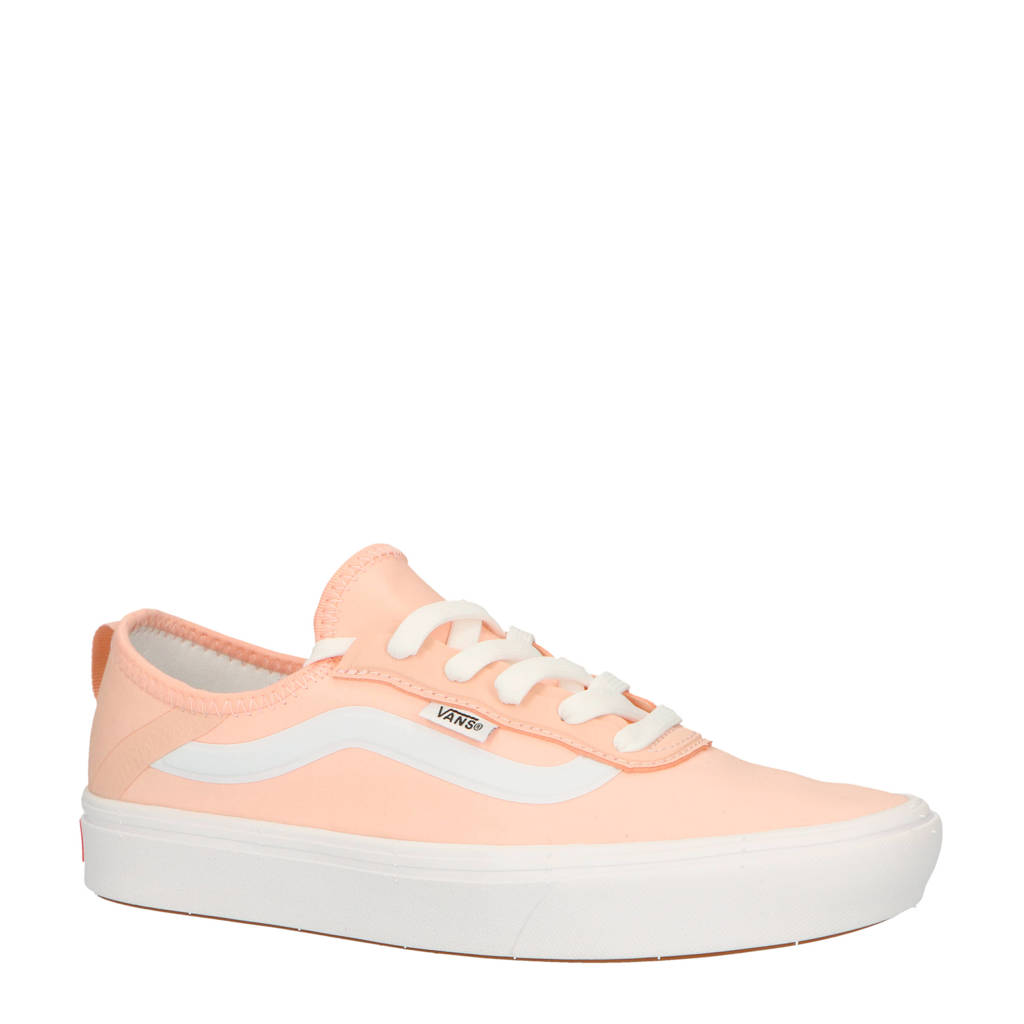 Zushi Comfycush Licht Oranje Vans Sneakers wit Z85qg8OwC