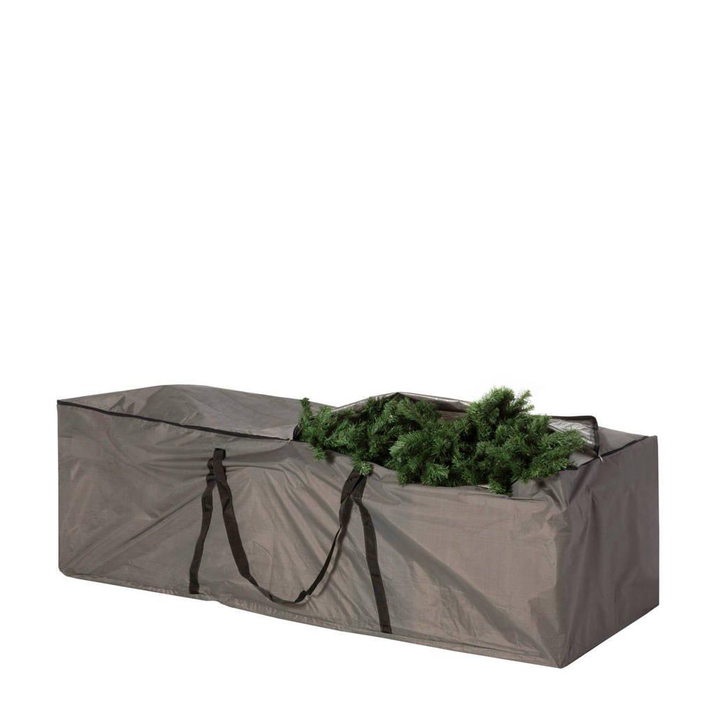 Outdoor Covers kerstboom opbergtas XL, Grijs