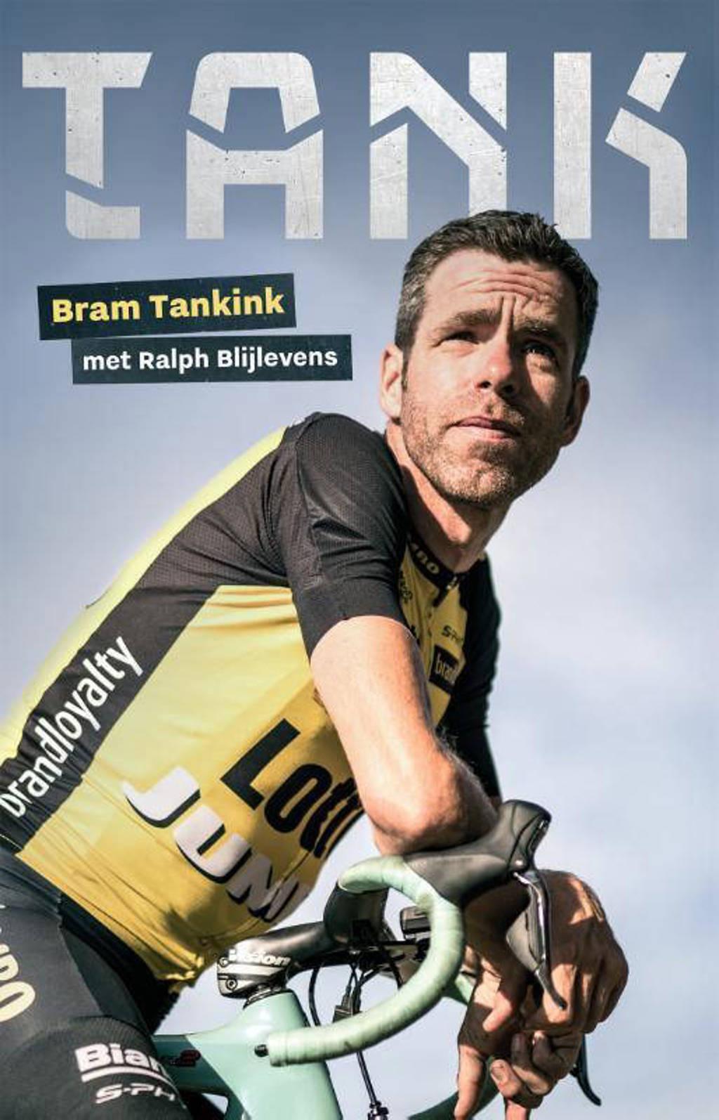 Tank - Bram Tankink en Ralph Blijlevens