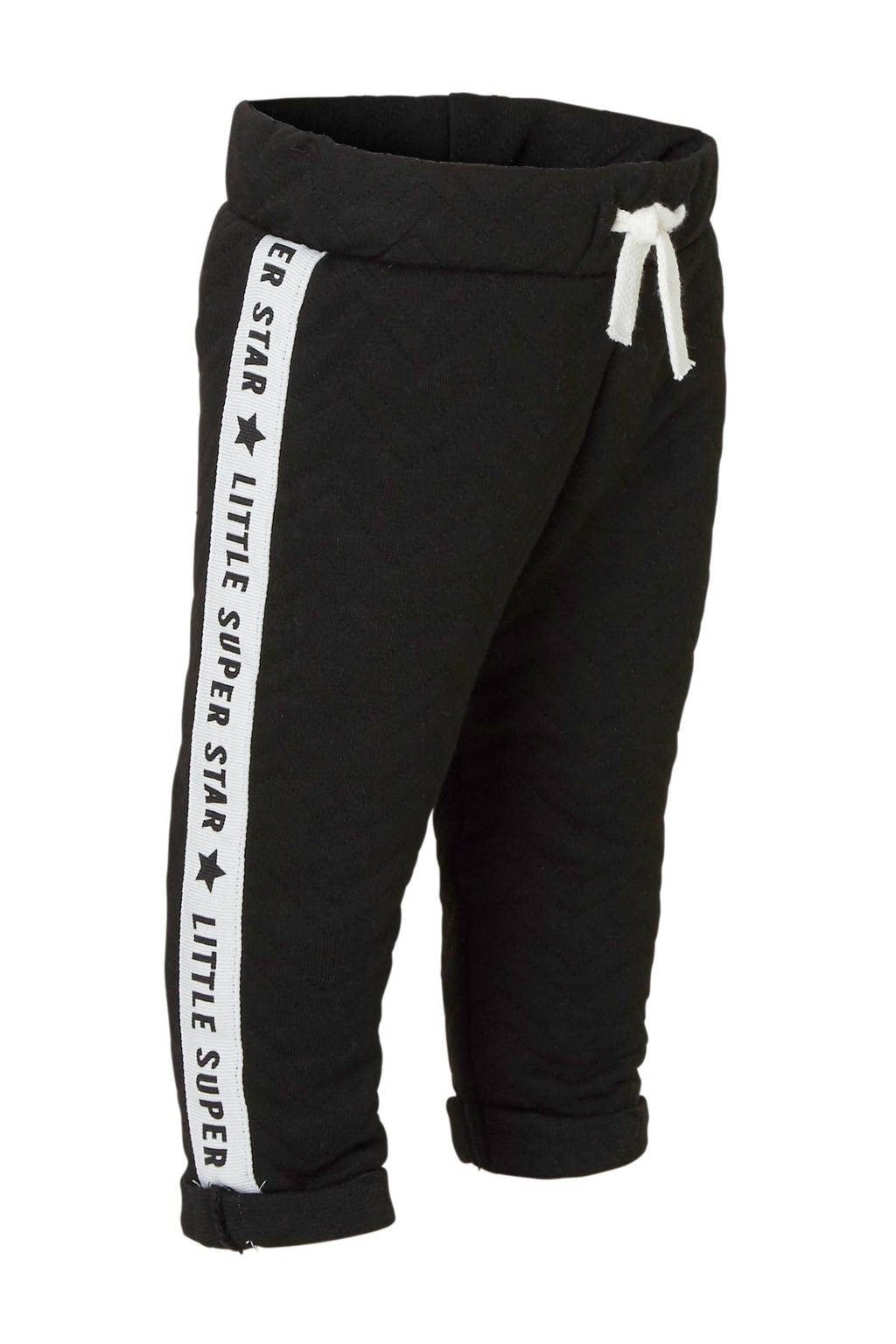 C&A Baby Club   joggingbroek zwart, Anthracite